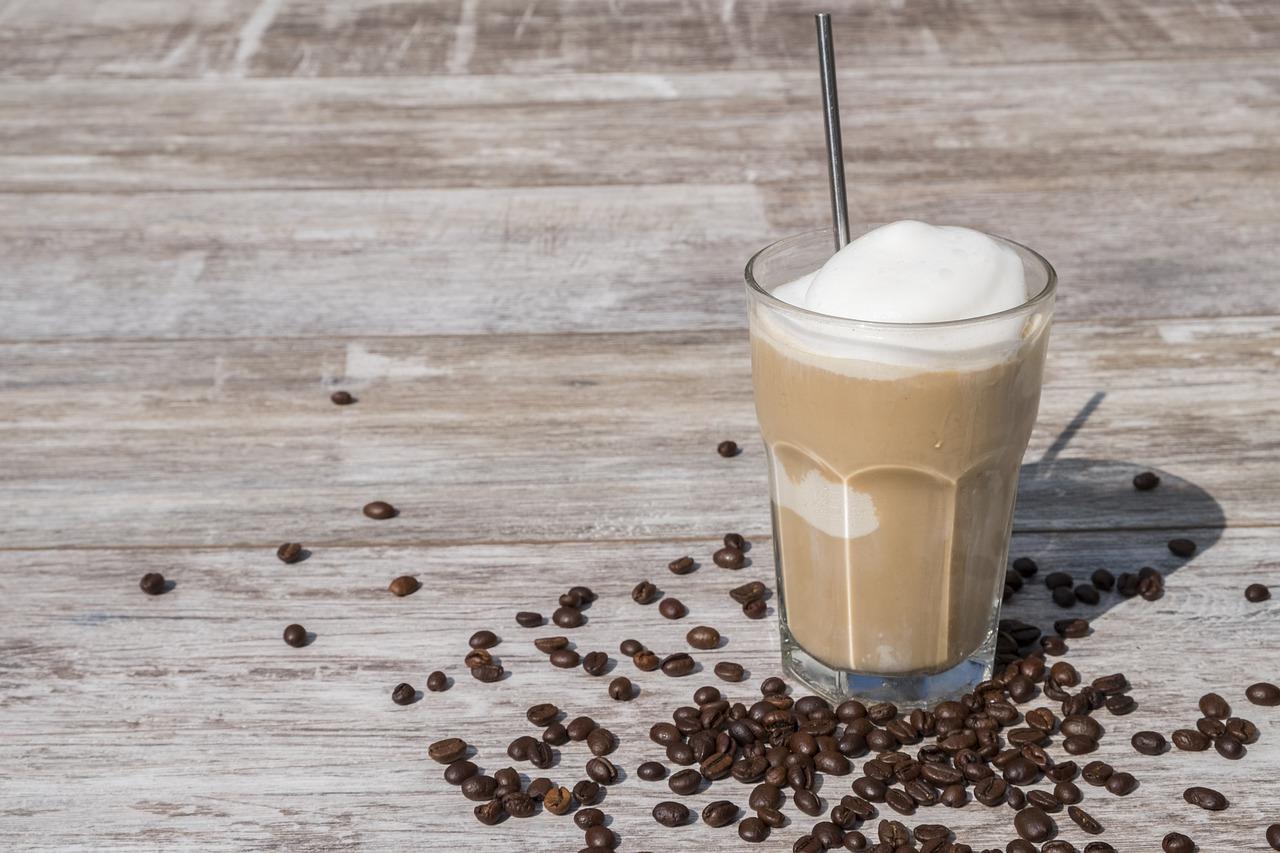 iced coffee 2710815 1280