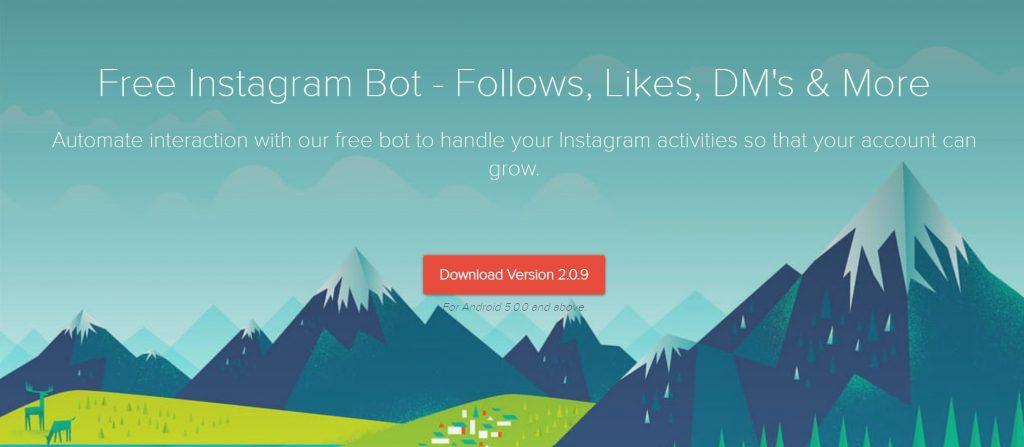 Bot4Gram