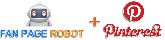 Fan Page Robot
