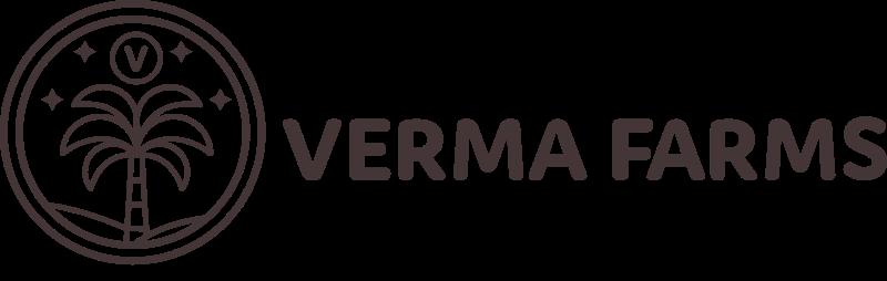 Verma Farms Review - Logo