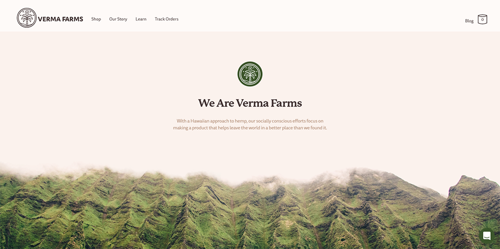 We Are Verma Farms