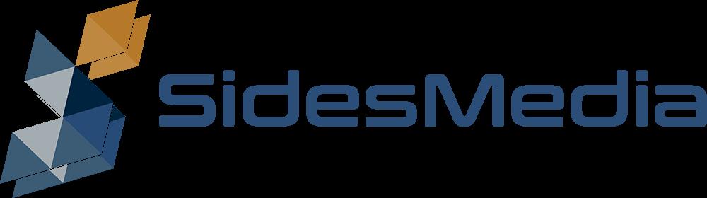 SidesMedia logo