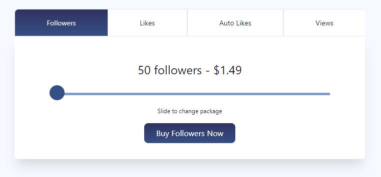 SocialViral Pricing