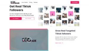TokUpgrade 1