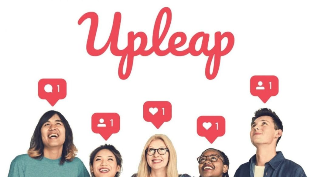 Upleap Followers