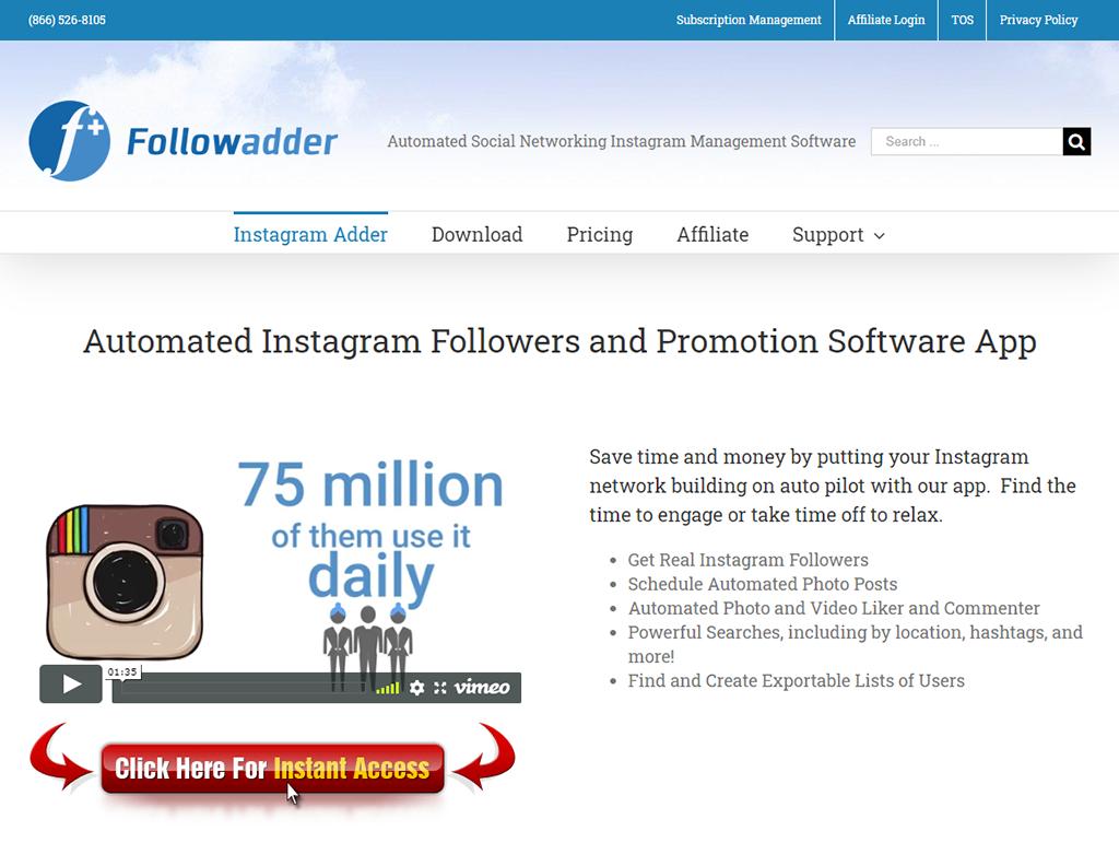 Follow Adder