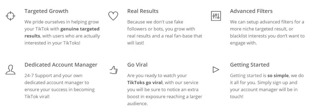 Get Real TikTok Followers