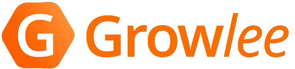 Growlee - logo