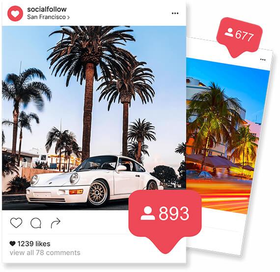 SocialFollow free-instagram-followers