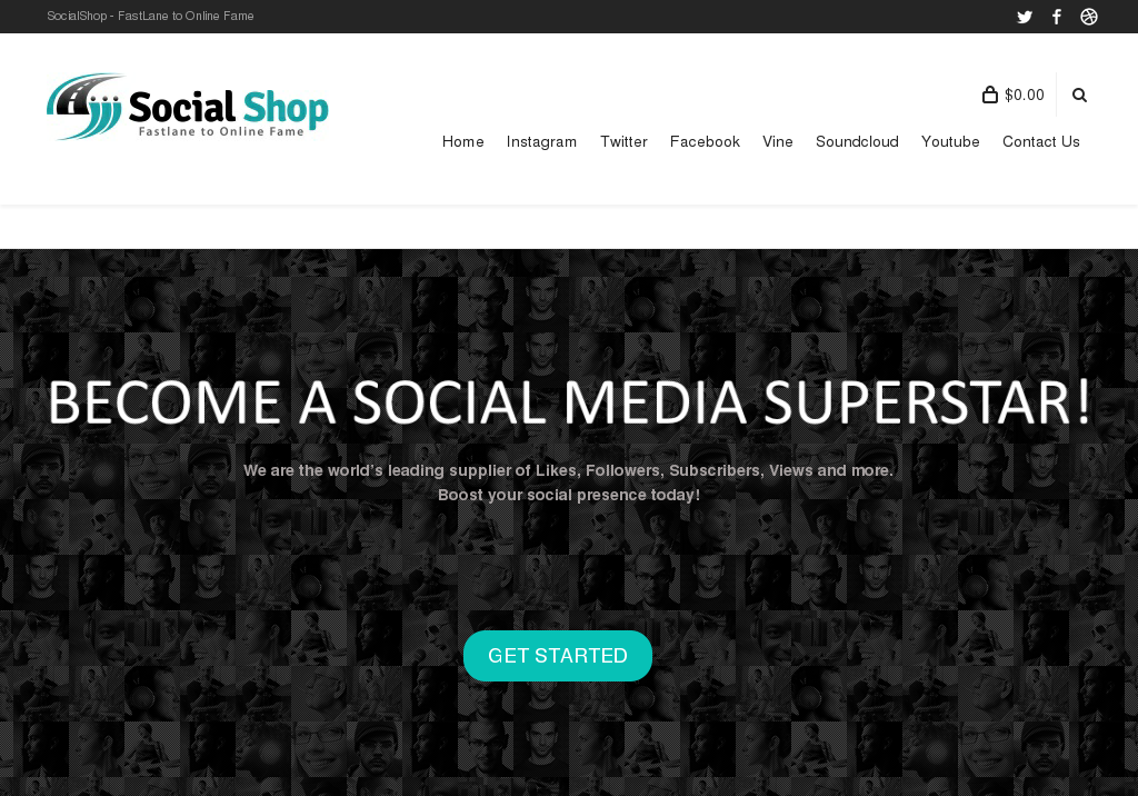 SocialShop