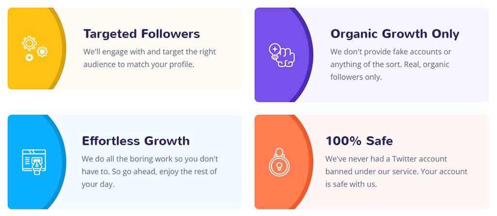 Tweeteev - Growth Service for Twitter