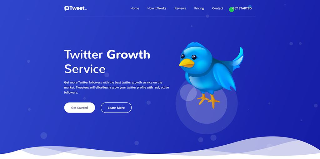 Tweeteev - Twitter Automation Tool