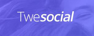 Twesocial - Logo
