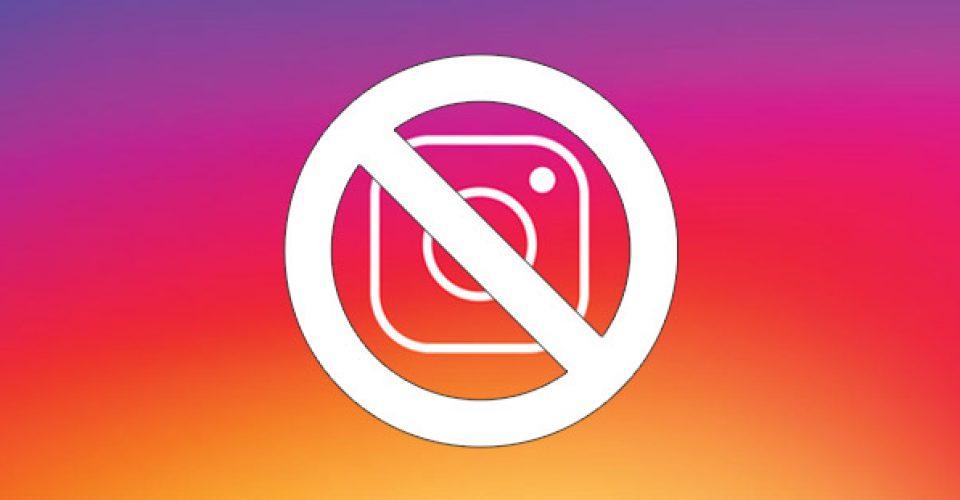 Instagram Restrictions - Follow Unfollow
