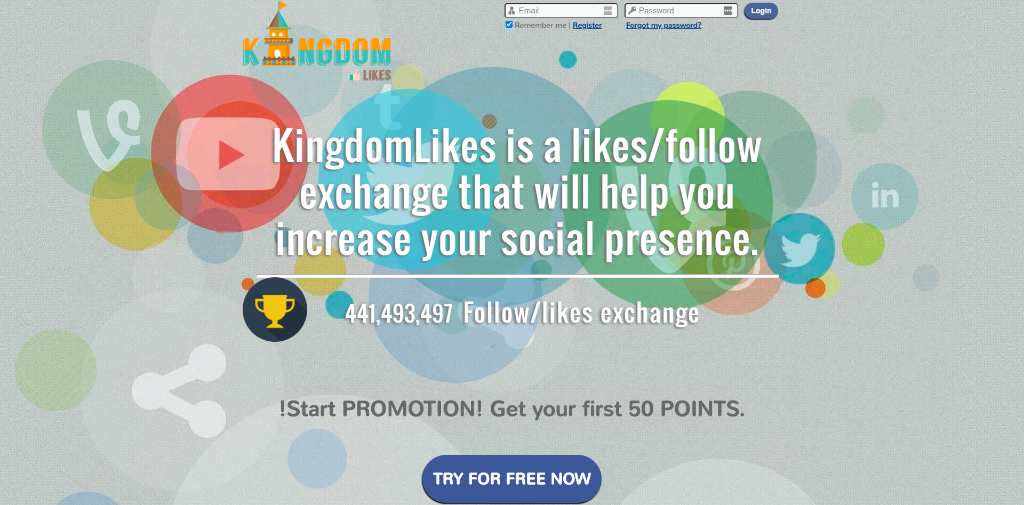 KingdomLikes