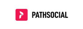 Path Social logo