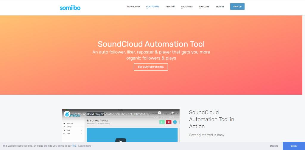 Somiibo Soundcloud