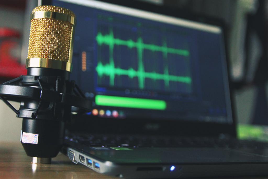 Create Podcast