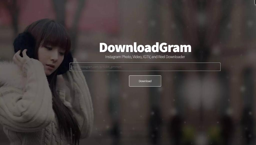 DownloadGram