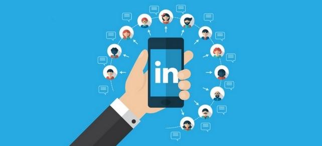 LinkedIn Visitors