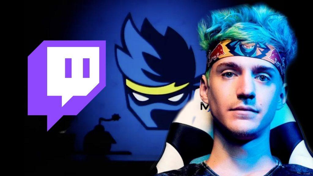 Ninja Twitch