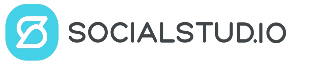 SocialStudio Review - logo