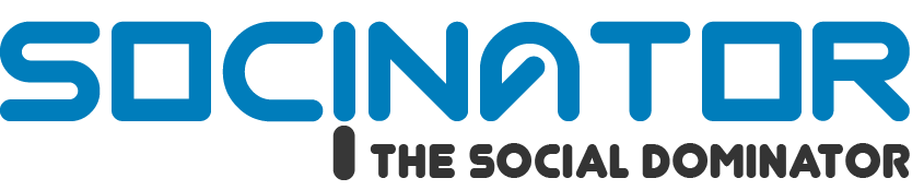 Socinator logo