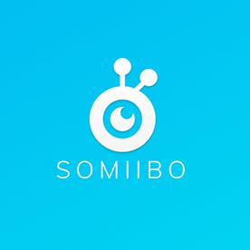 Somiibo logo