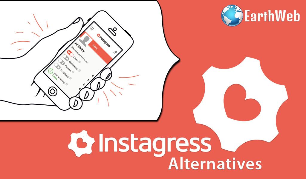 Top 20 Instagress Alternatives in 2021