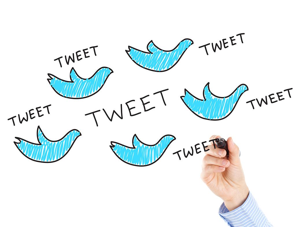 Tweet Consistently