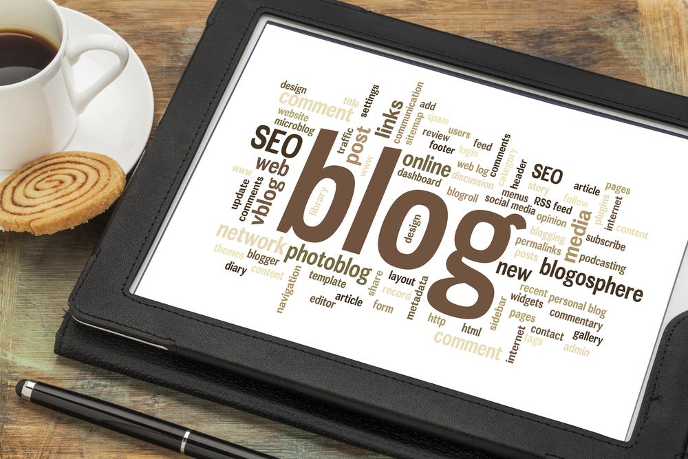 Blogs & Books
