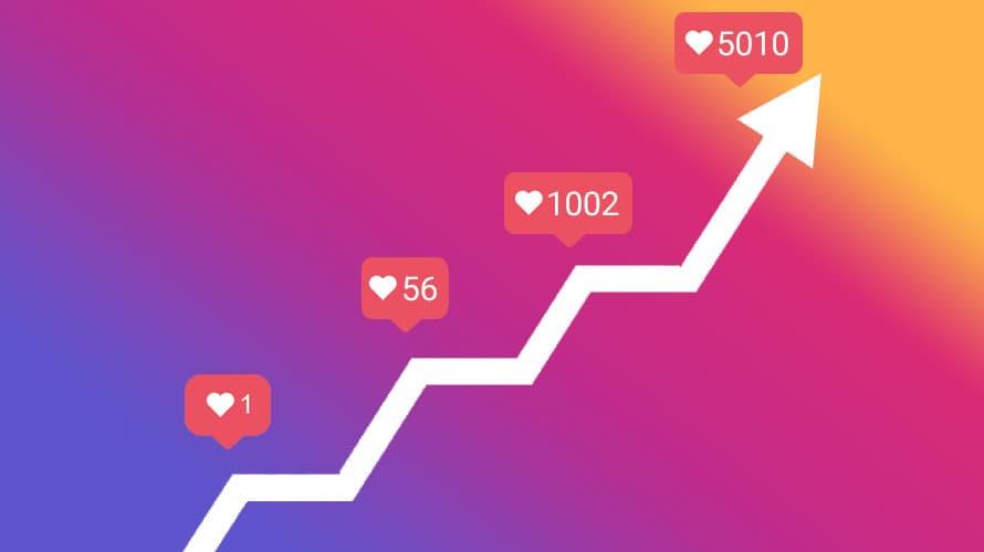 15 Best Sites to Buy Instagram Likes (2021) - EarthWeb