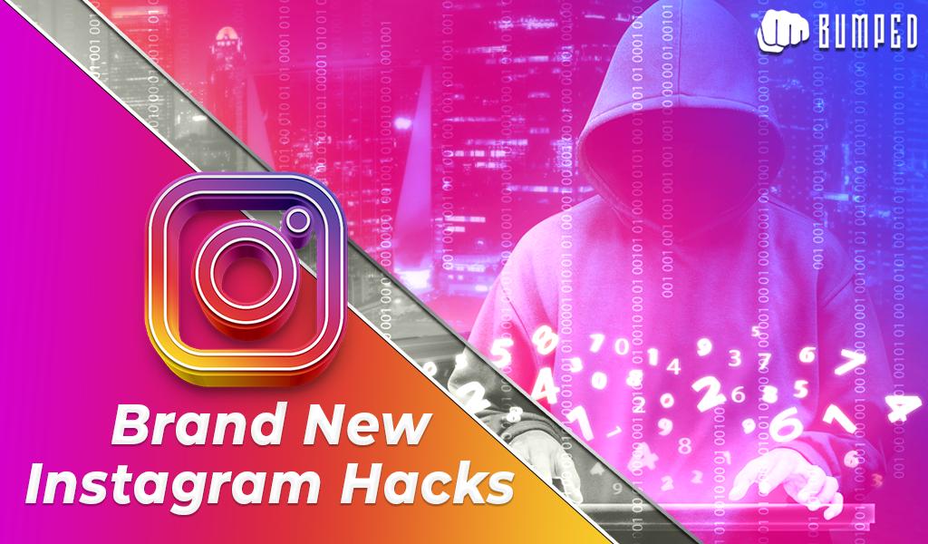 10 Brand New Instagram Hacks for 2021