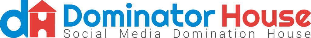 Dominator House logo
