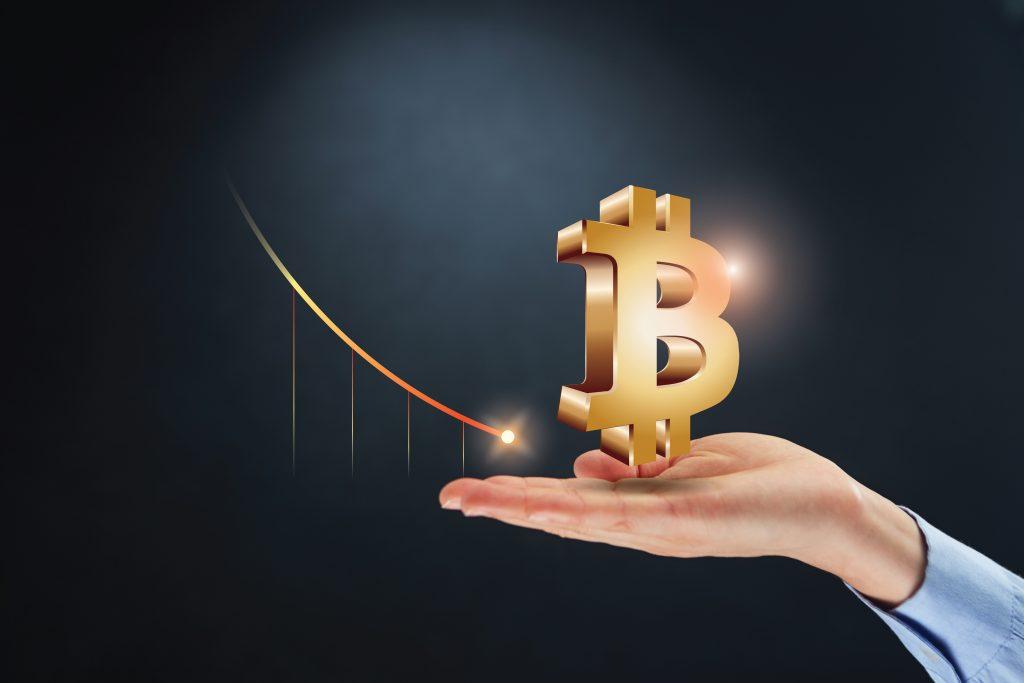 Investing Blockchain