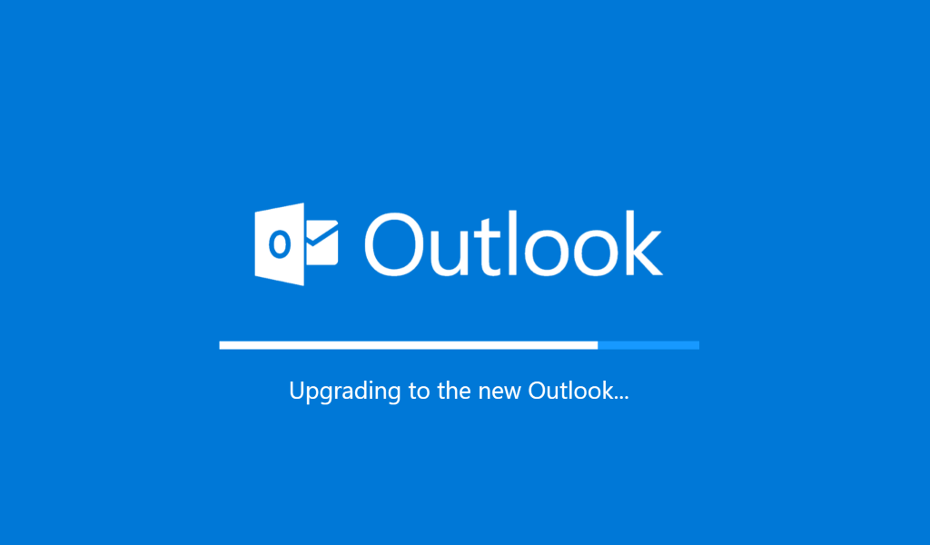 Outlook Update