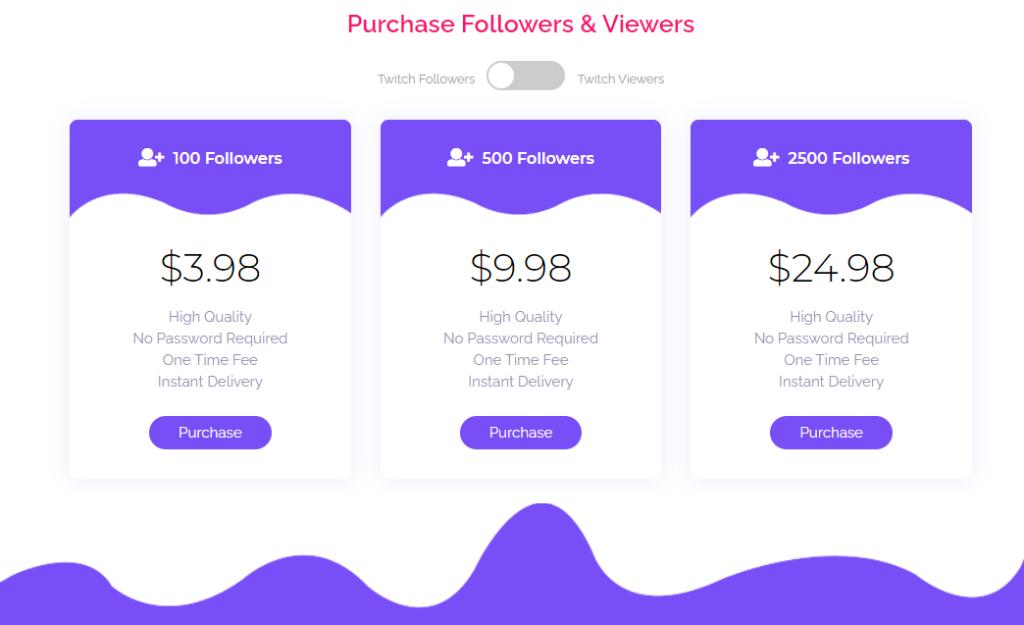 StreamerPlus Pricing