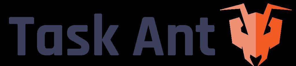 Task Ant logo