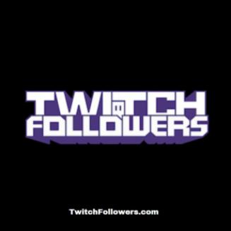 TwitchFollowers logo