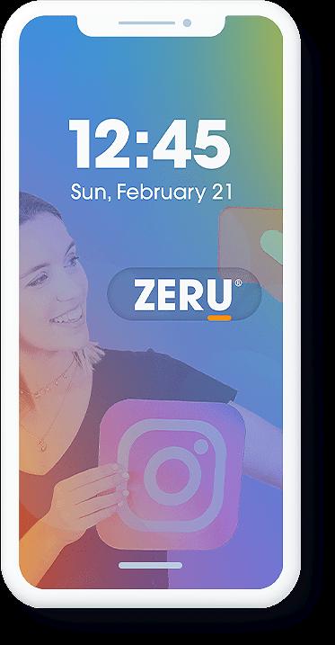 Zeru Mobile