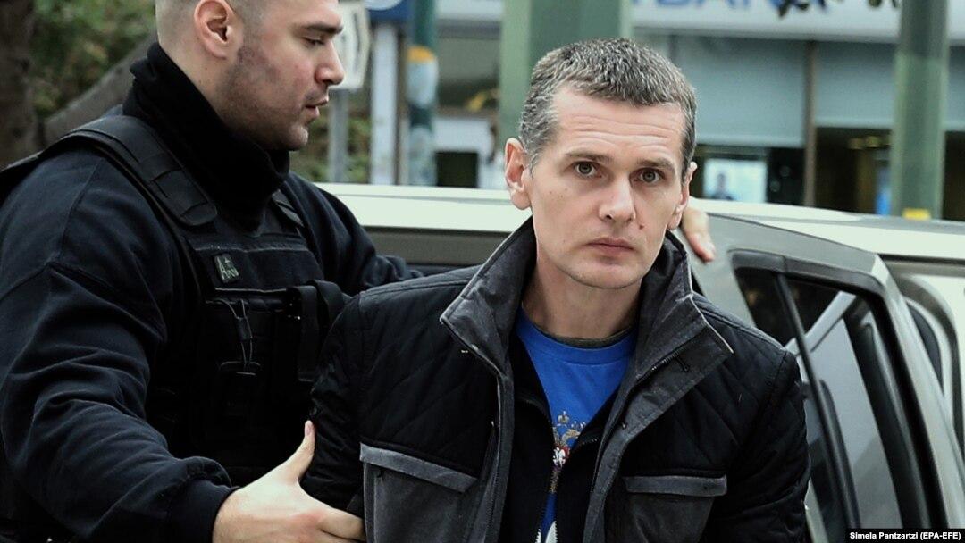 Vinnik's Prison Sentence Upheld by Court