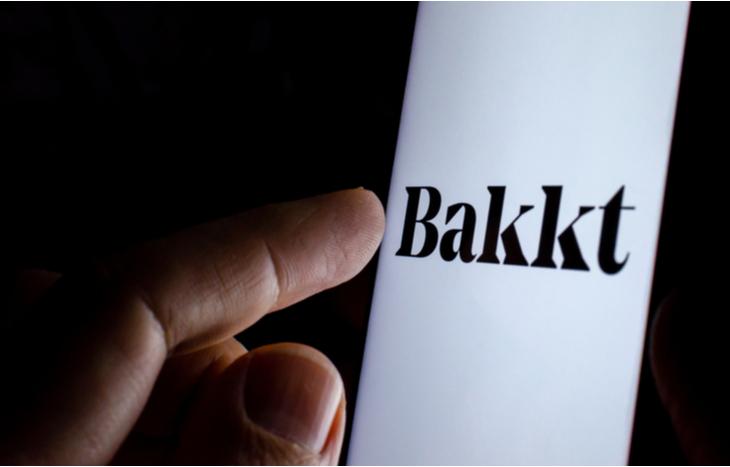 Bakkt Holdings