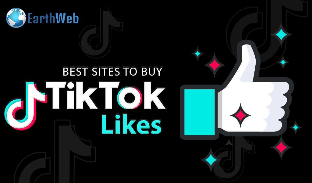 Best Sites to Buy TikTok Likes