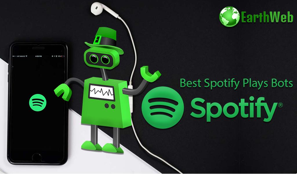 Best Spotify Plays Bots