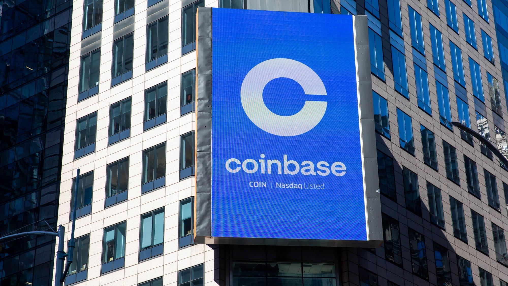 Coinbase Hires Former Deputy Director of SEC