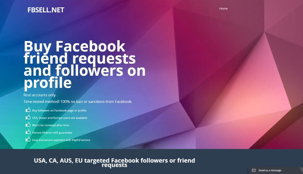 FBSkip Facebook Followers