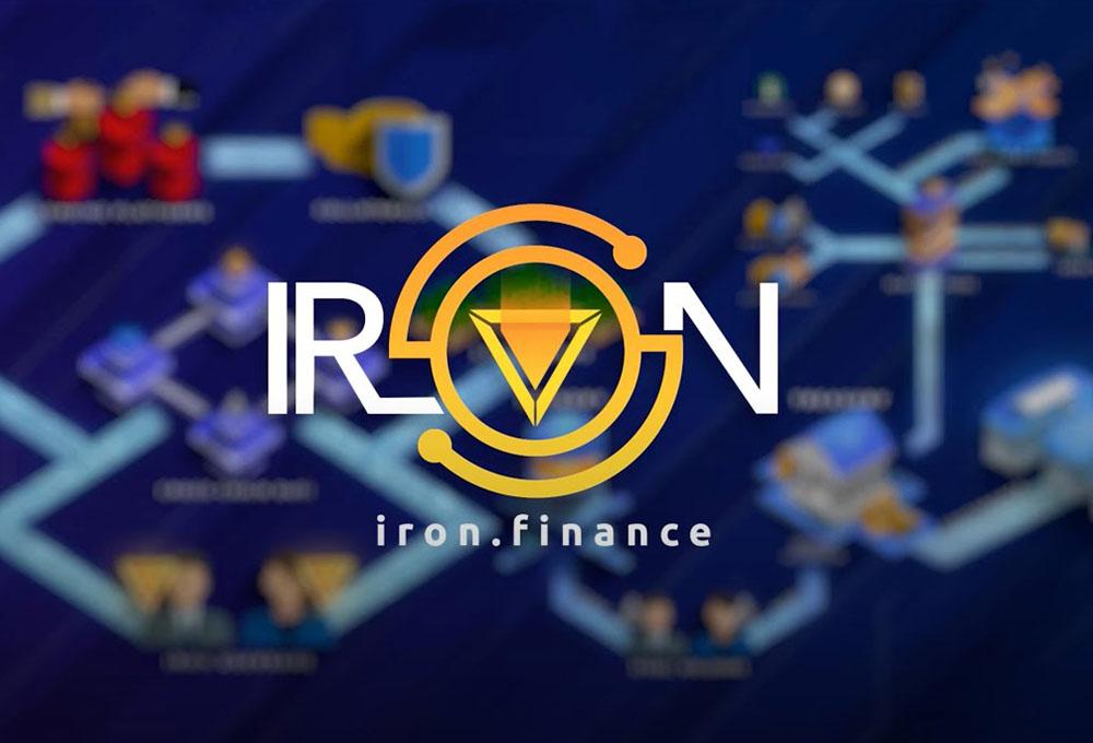 Iron Finance's Coin Crash Postmortem