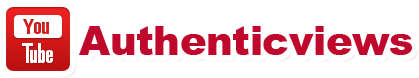 Authenticviews logo