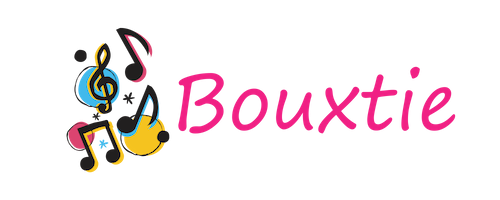 Bouxtie review - logo