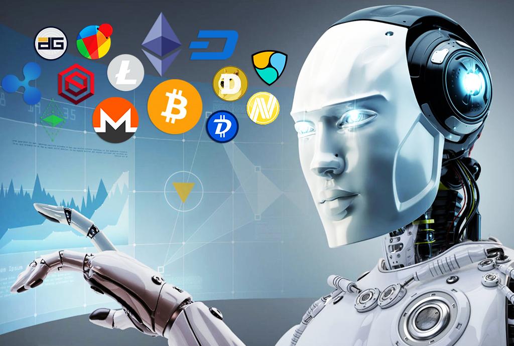 crypto automation